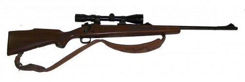 174: Winchester 70 XTR 30-06