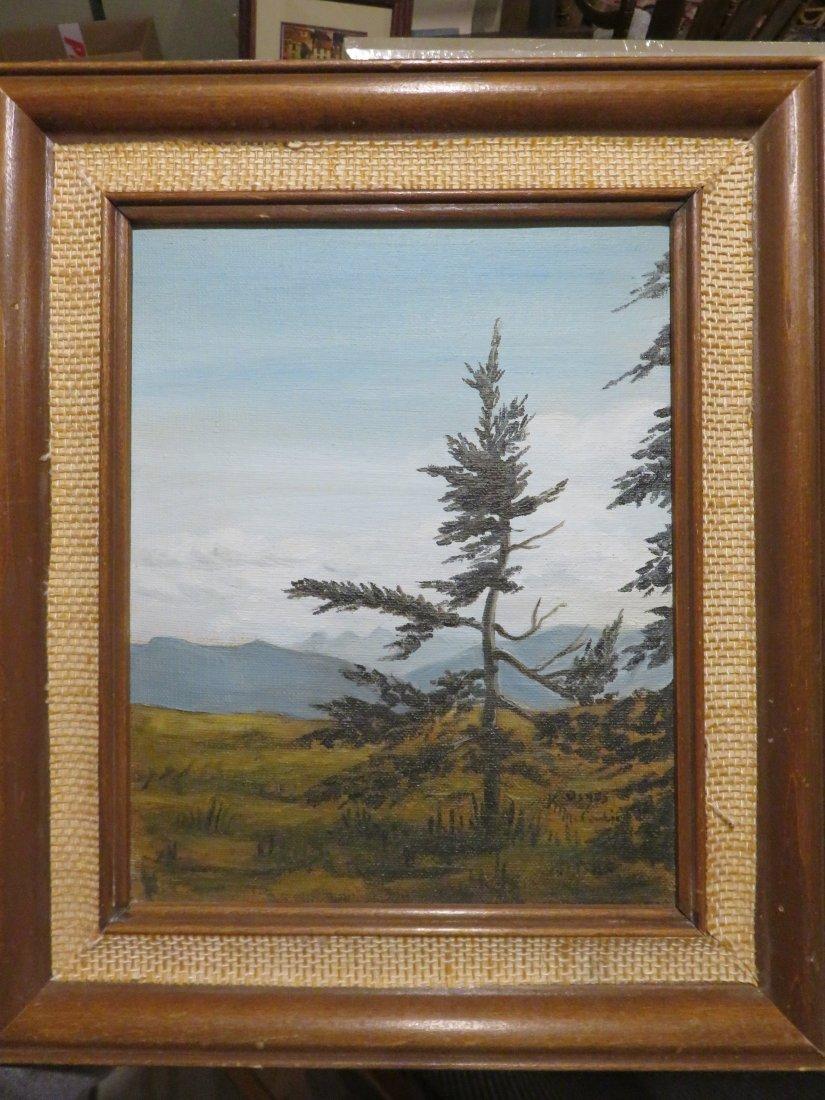 Kathleen McCombie -Saskatchewan, Canada Artist