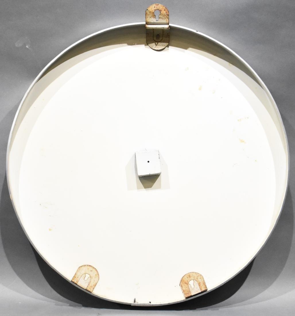 vintage Orange Crush bubble thermometer - 2