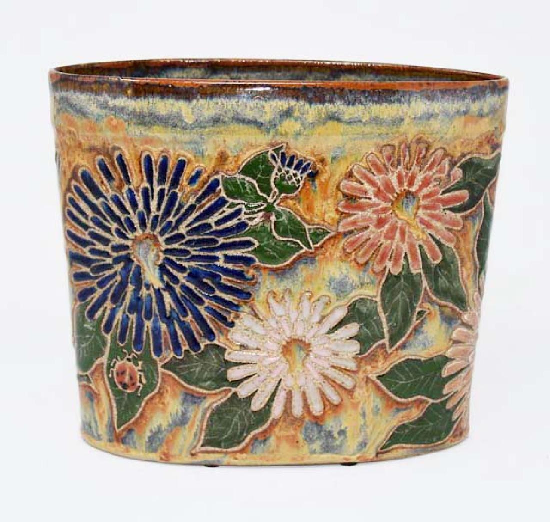 Cathra-Anne Barker vase
