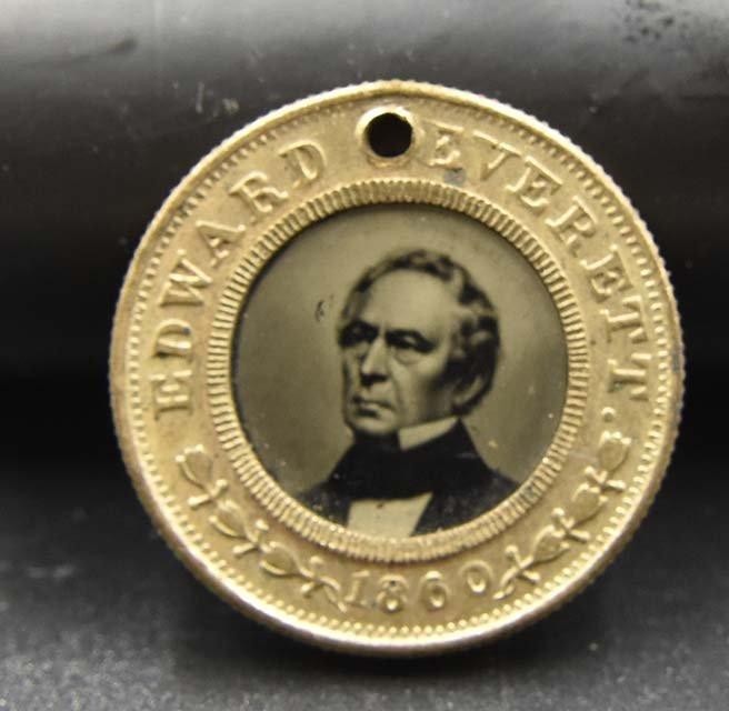 30 vintage political pins john bell etc - 8