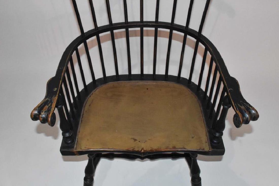 Windsor comeback arm chair - 2