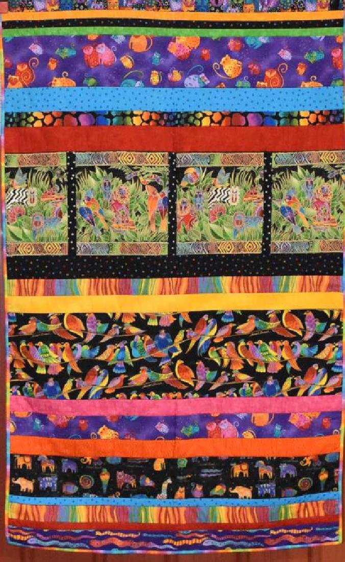Youth quilt
