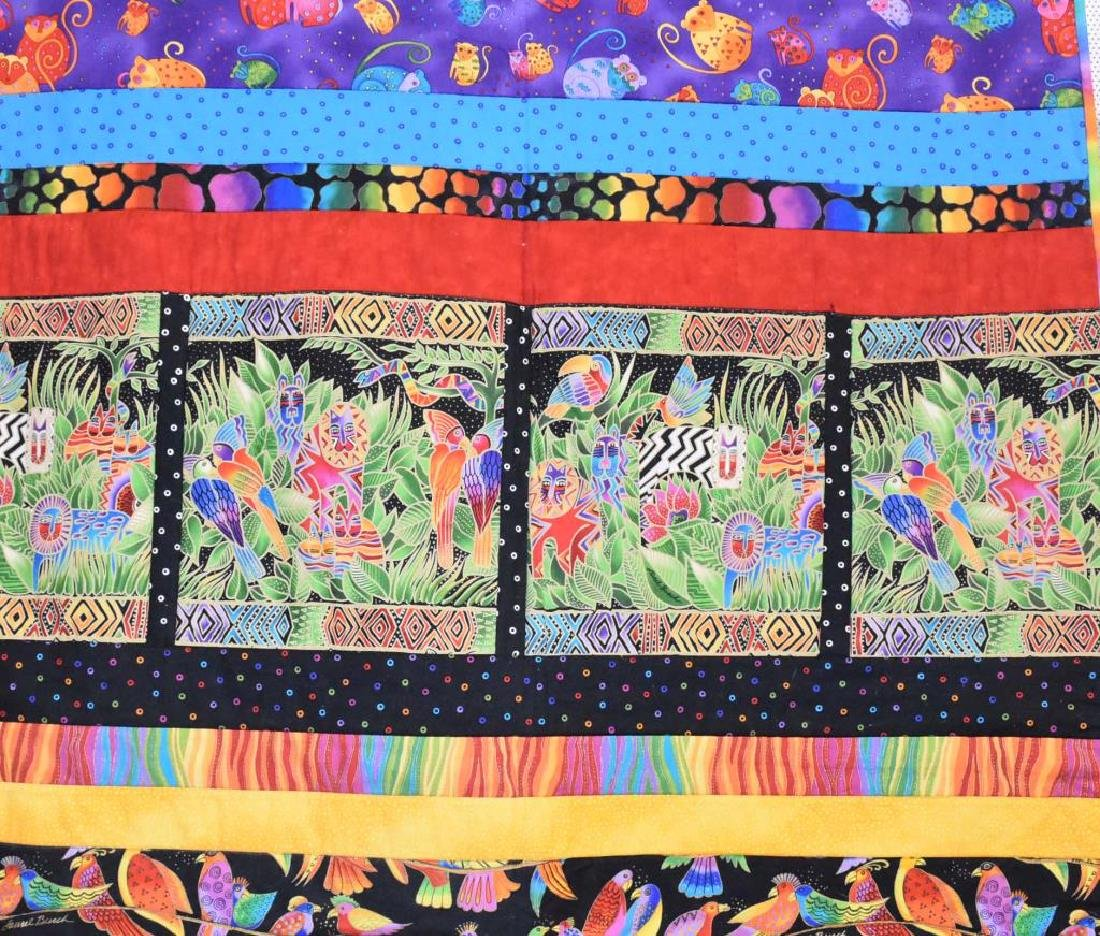 Youth quilt - 2