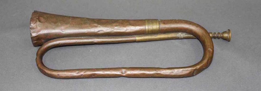 Civil War Bugle
