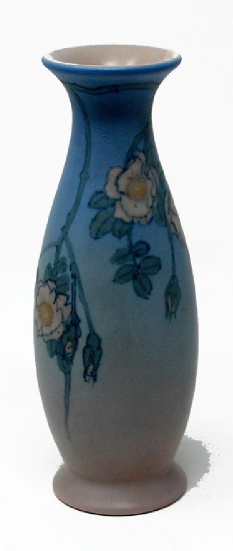 1923 Rookwood Vellum Vase