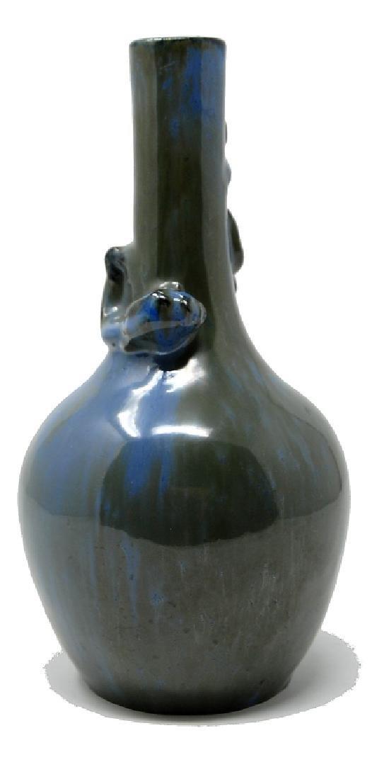 Fulper Salamander Vase - 2