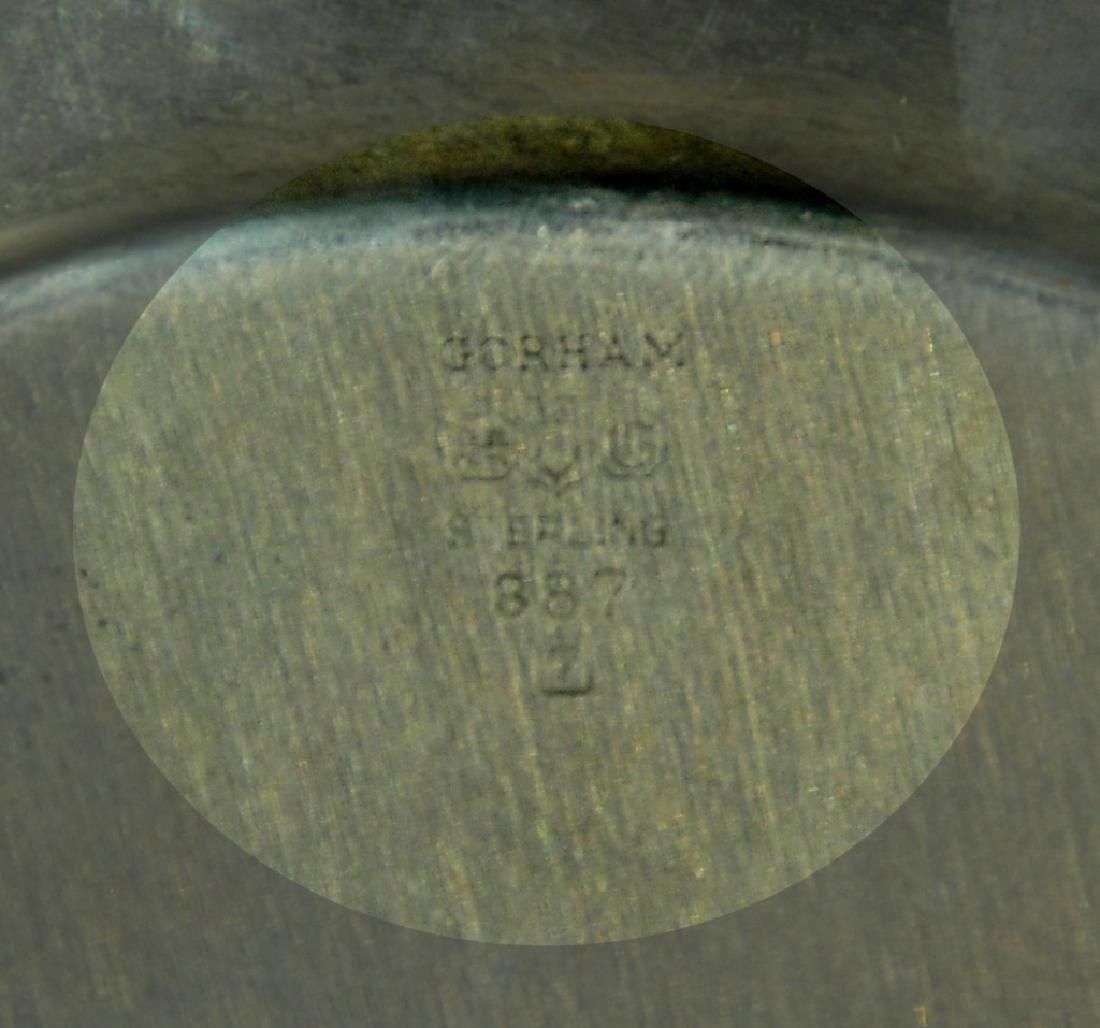 Sterling Silver Gorham Bowl - 3