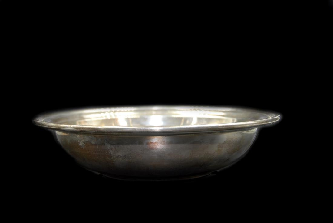 Sterling Silver Gorham Bowl - 5
