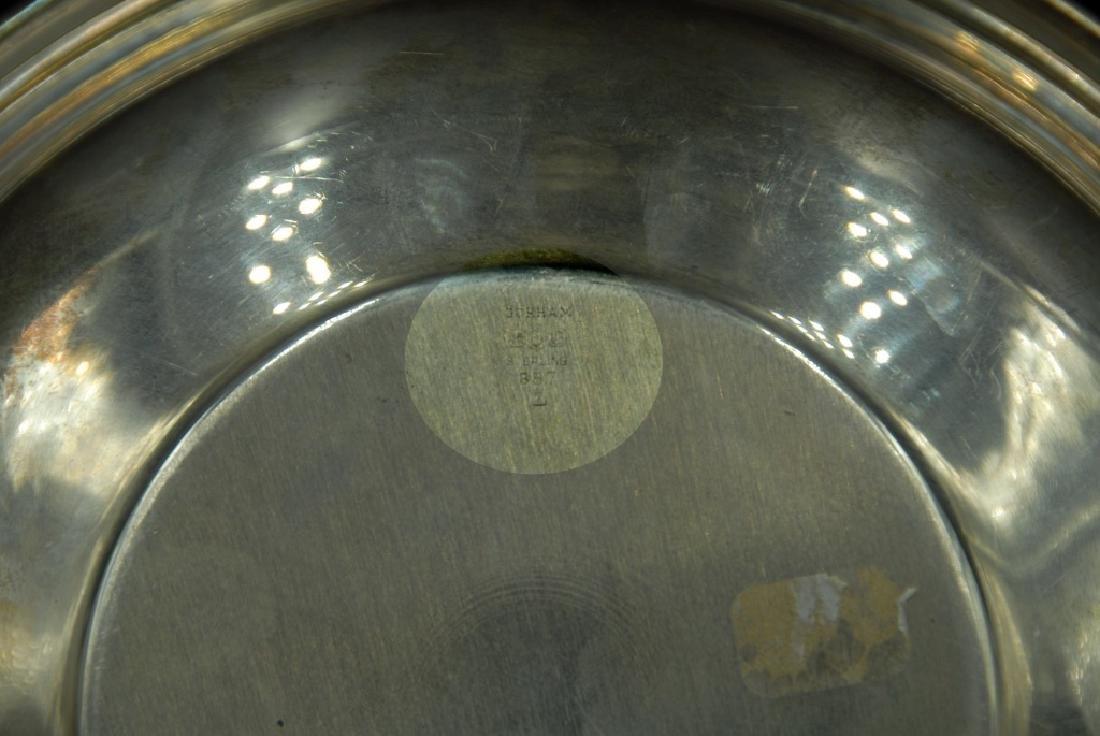 Sterling Silver Gorham Bowl - 7