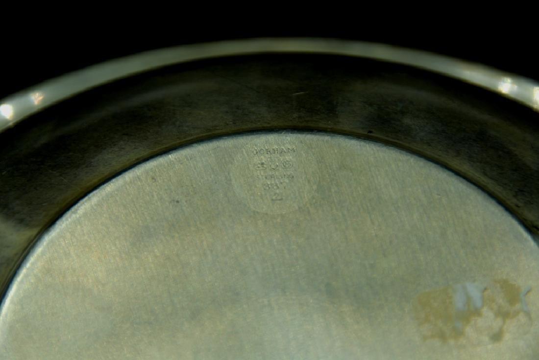 Sterling Silver Gorham Bowl - 8