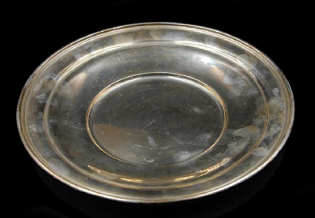 S. Kirk Son Sterling Silver Plate