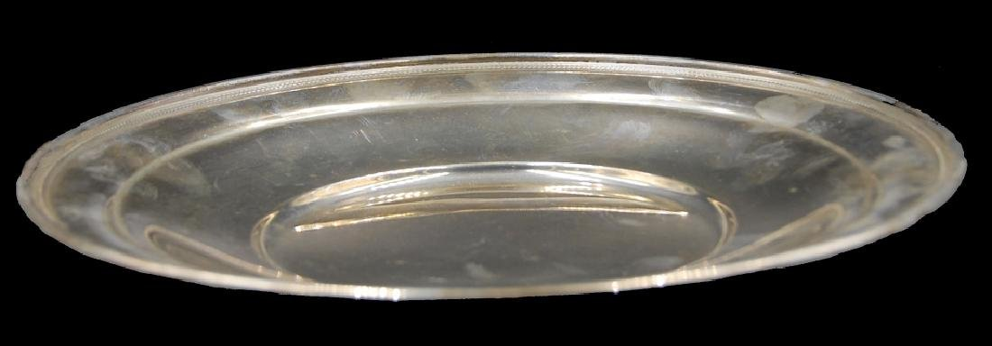 S. Kirk Son Sterling Silver Plate - 2