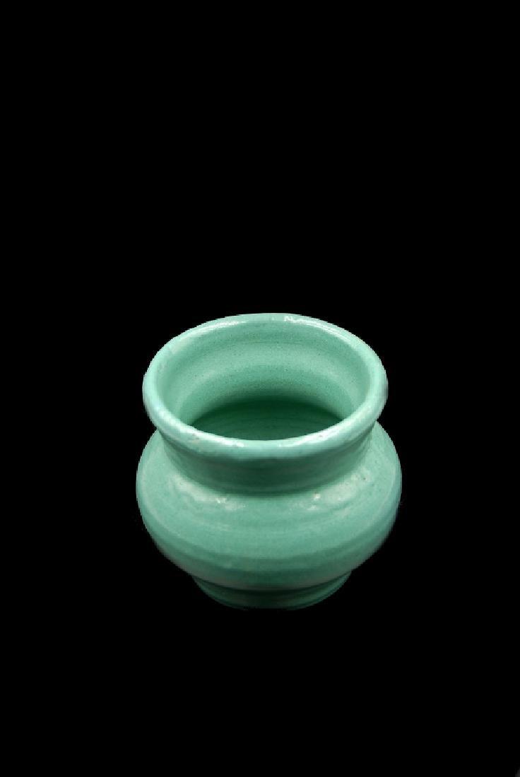Signed Revere Pottery Bowl - 7