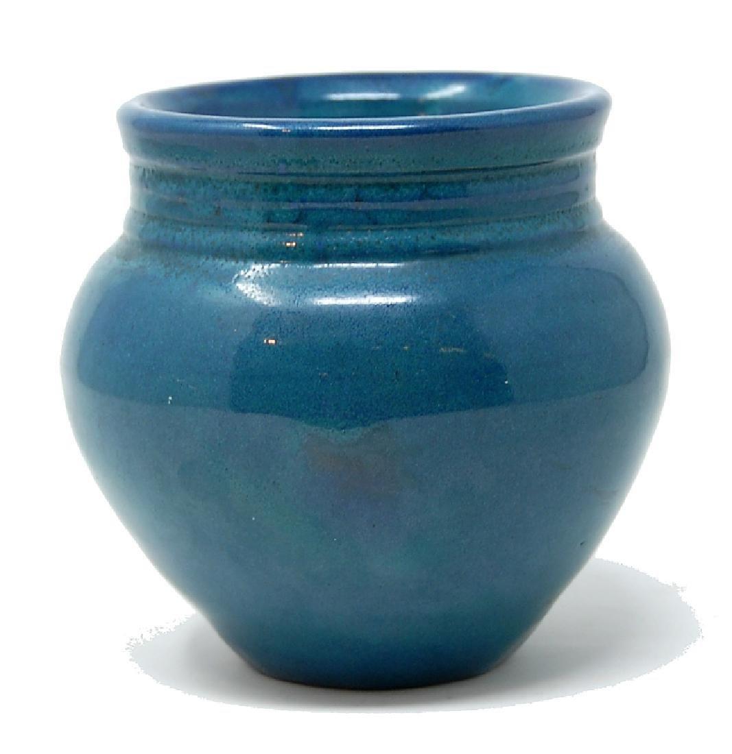 Saturday Evening Girls Pottery Vase