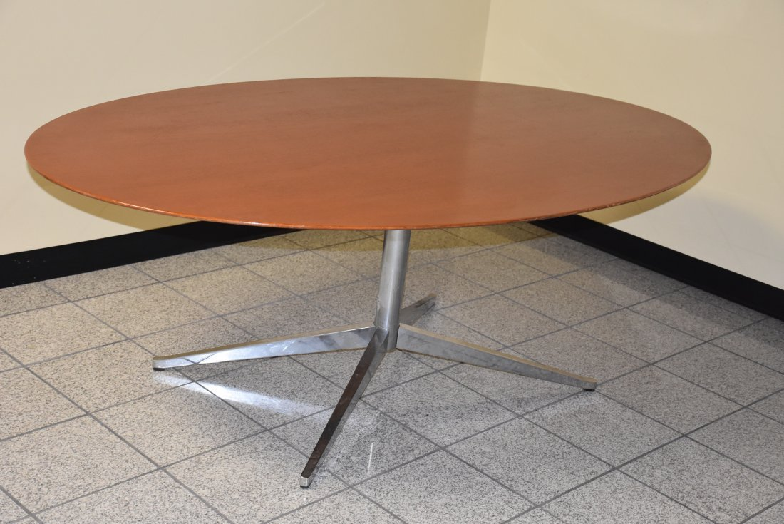 Eames Knoll Conference or Dining Table
