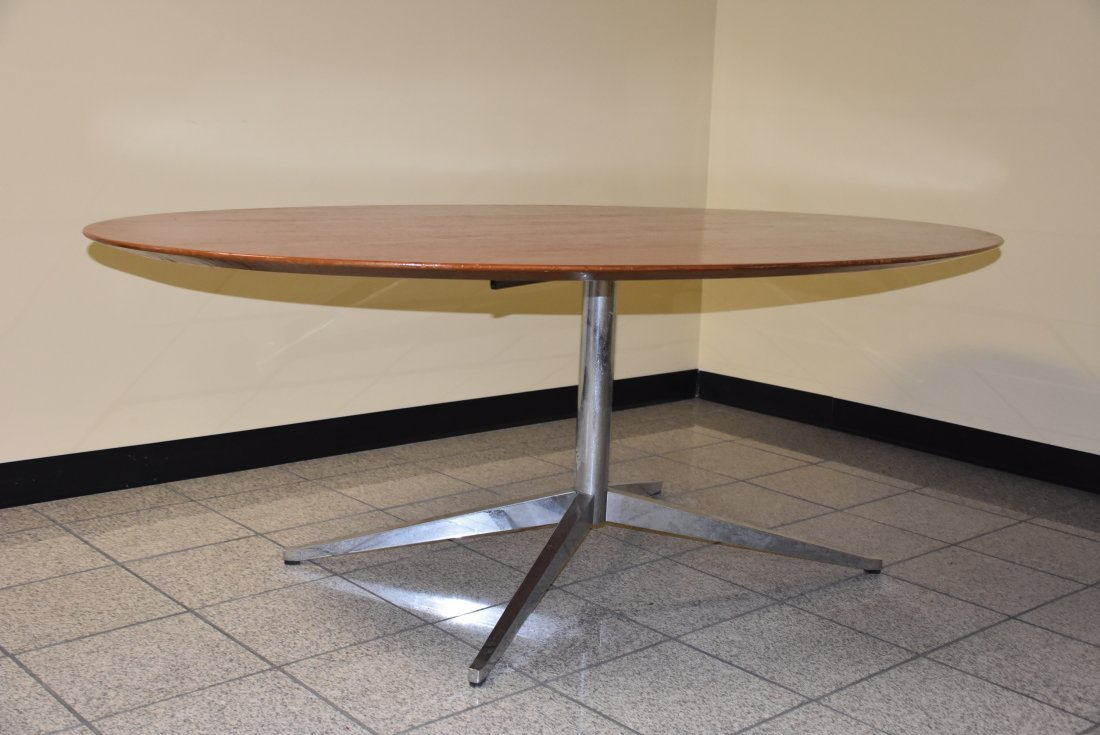 Eames Knoll Conference or Dining Table - 2