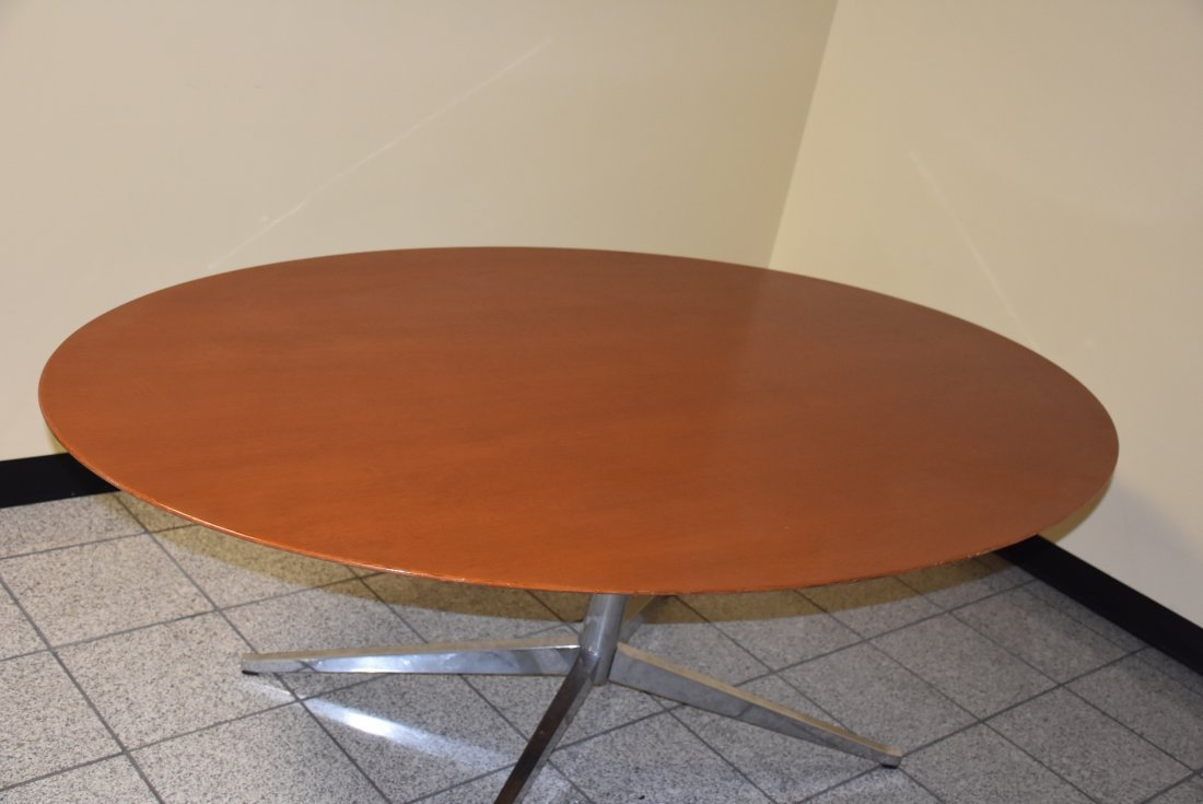 Eames Knoll Conference or Dining Table - 3