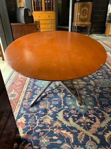 Eames Knoll Conference or Dining Table - 5