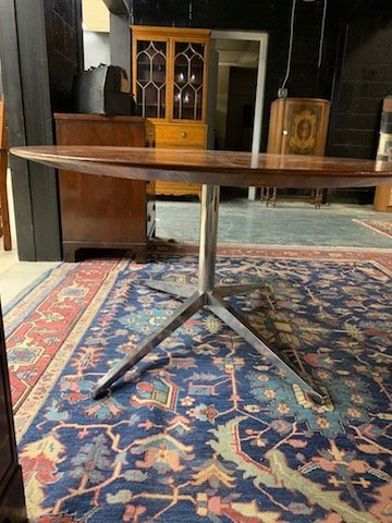 Eames Knoll Conference or Dining Table - 6