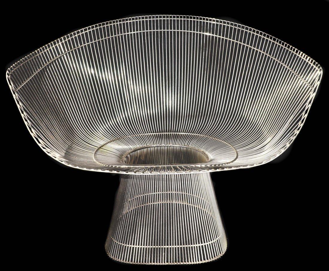 Warren Platner Knoll Lounge Chair
