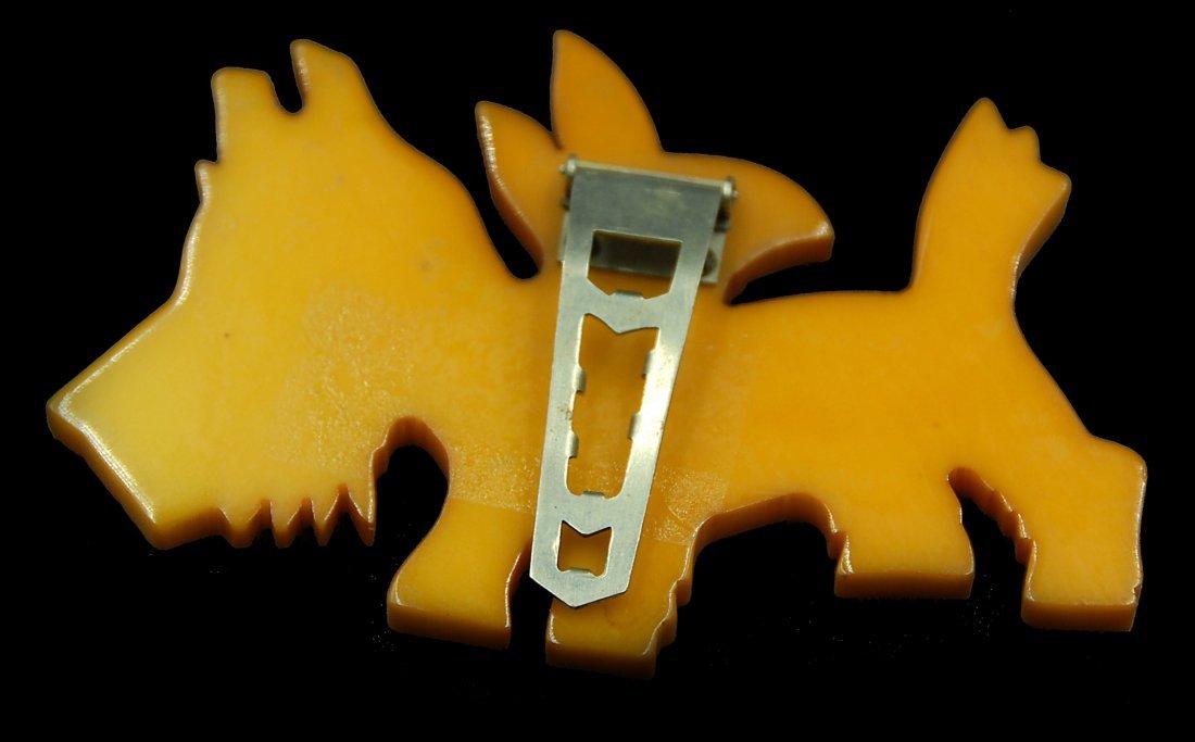 Scottie Dog Pin - 2