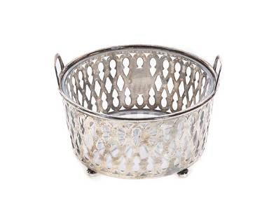 Tiffany & Co Makers Sterling Silver Ice Bucket