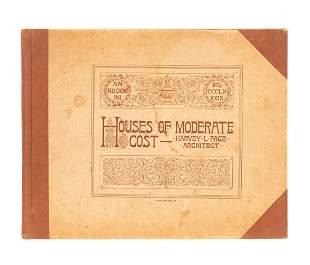 Harvey Page Architect Book