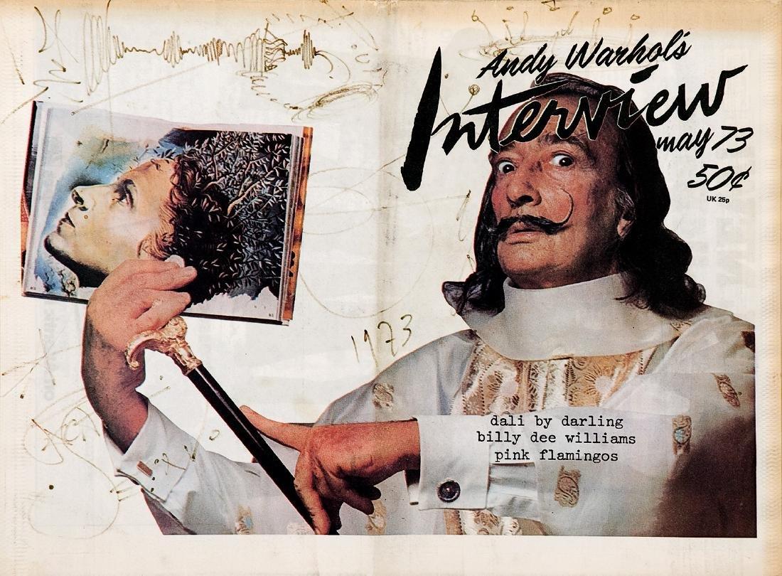 Salvador Dalí (Figueres, 1904 - 1989)