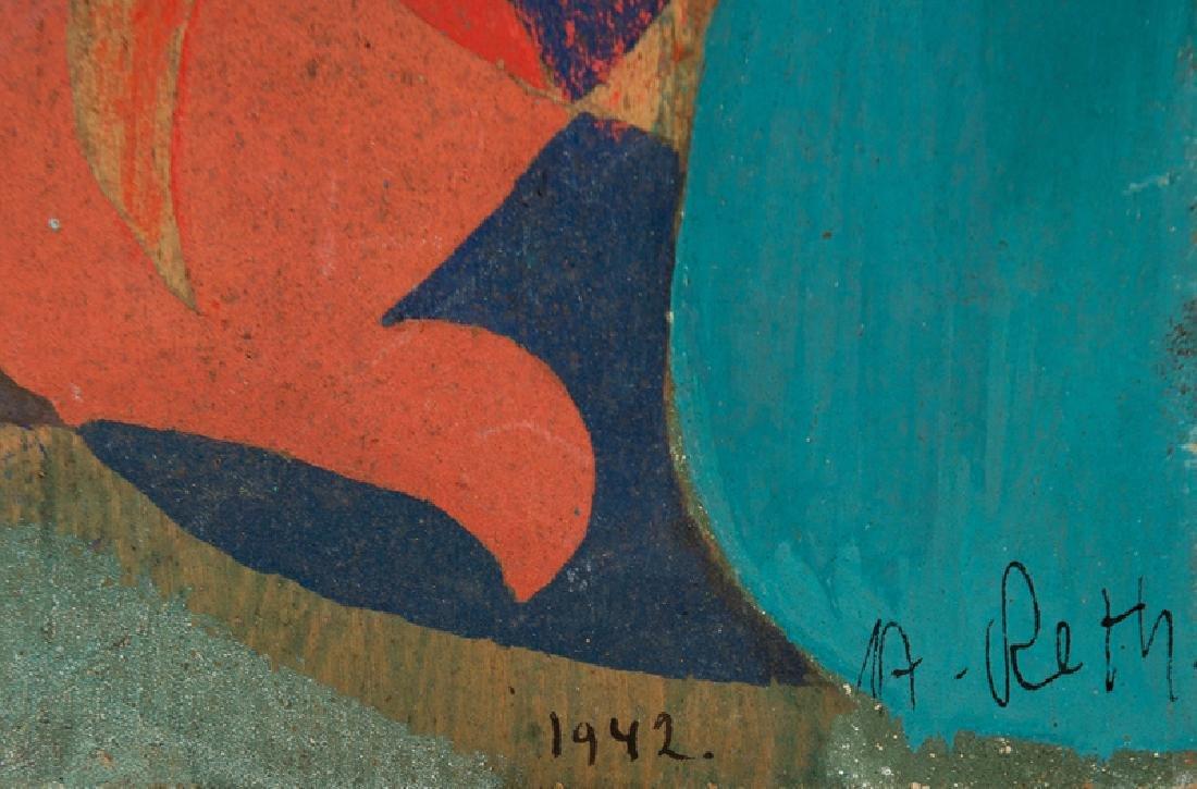 Alfred Reth (Budapest, 1884 - Paris, 1966) - 2