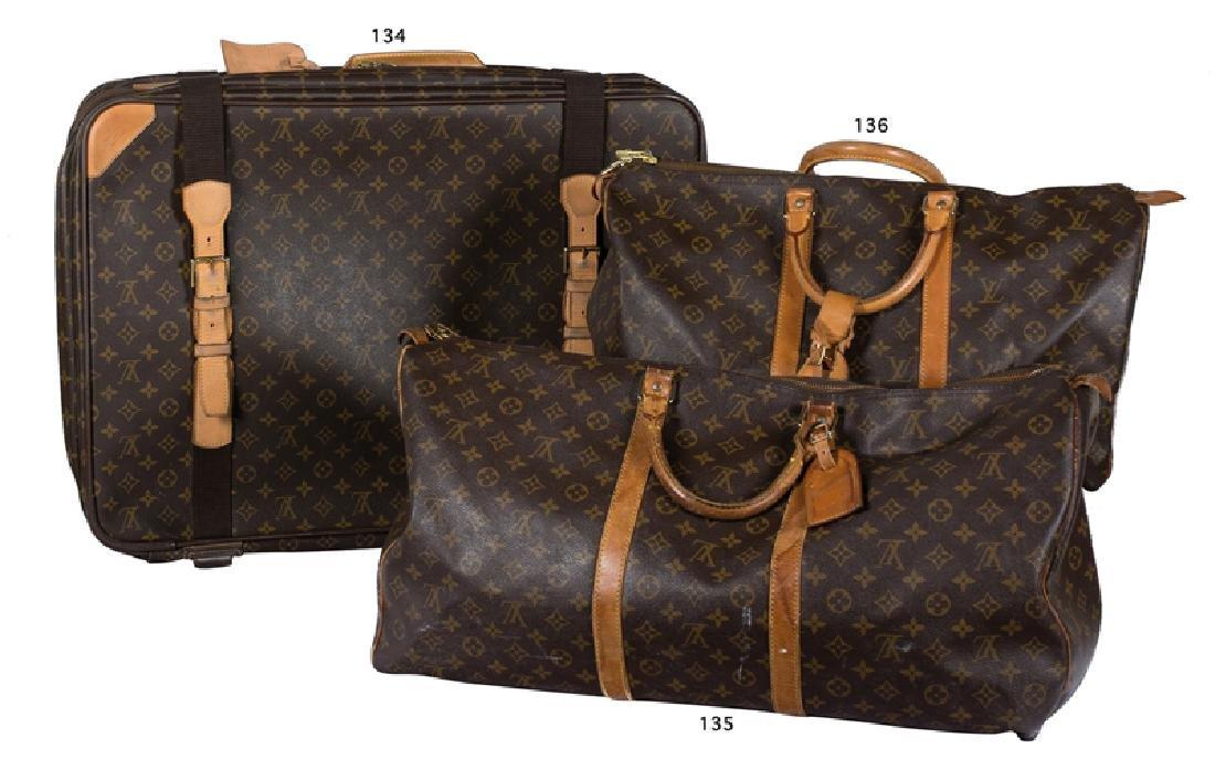 Louis Vuitton. Vintage.
