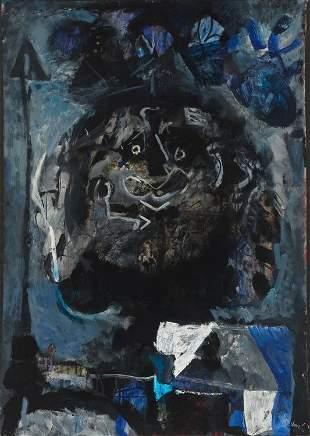 Antoni Clavé (Barcelona, 1913 - Saint Tropez,