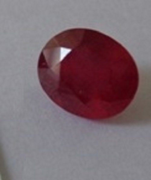 4.24ct Untreated Natural  Burma Ruby