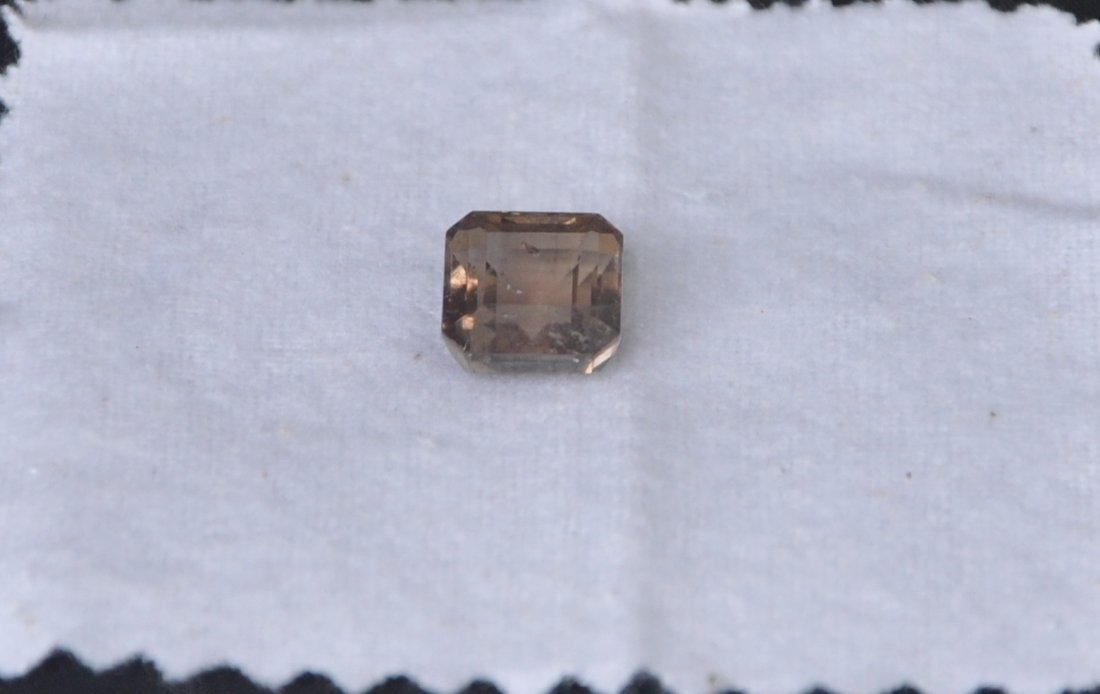 8.00ct Natural untreated Champagne Tormaline