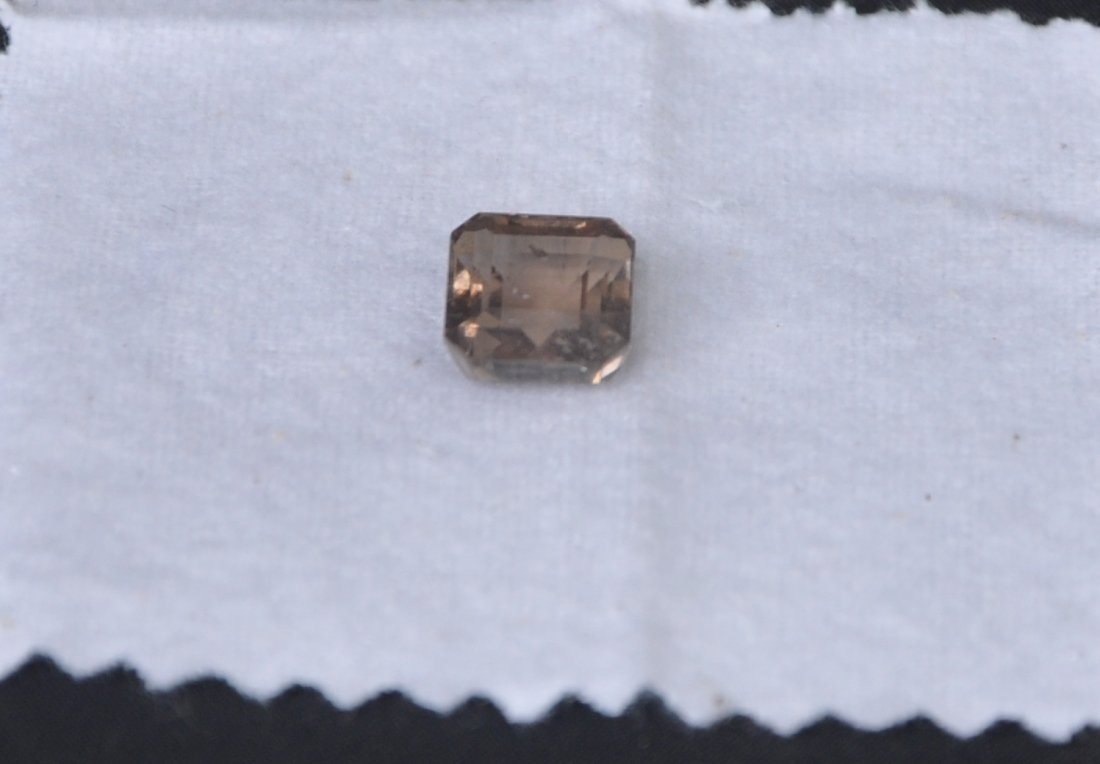 8.00ct Natural untreated Champagne Tormaline - 2