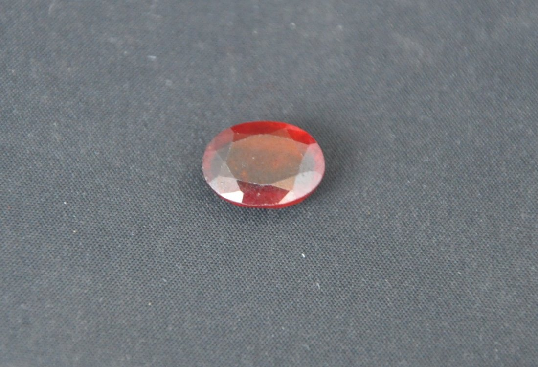 5.85ct Natural untreated Hessonite
