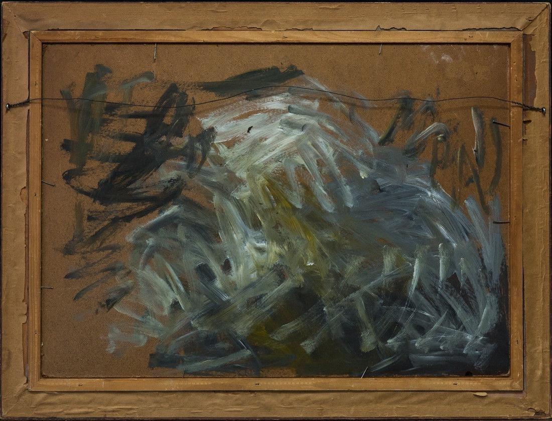 Richard Mayhew 1924-? New York - 10