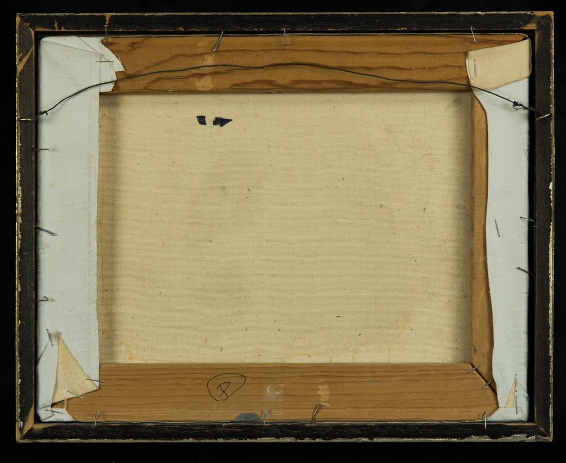 Interior Window Scene - 10