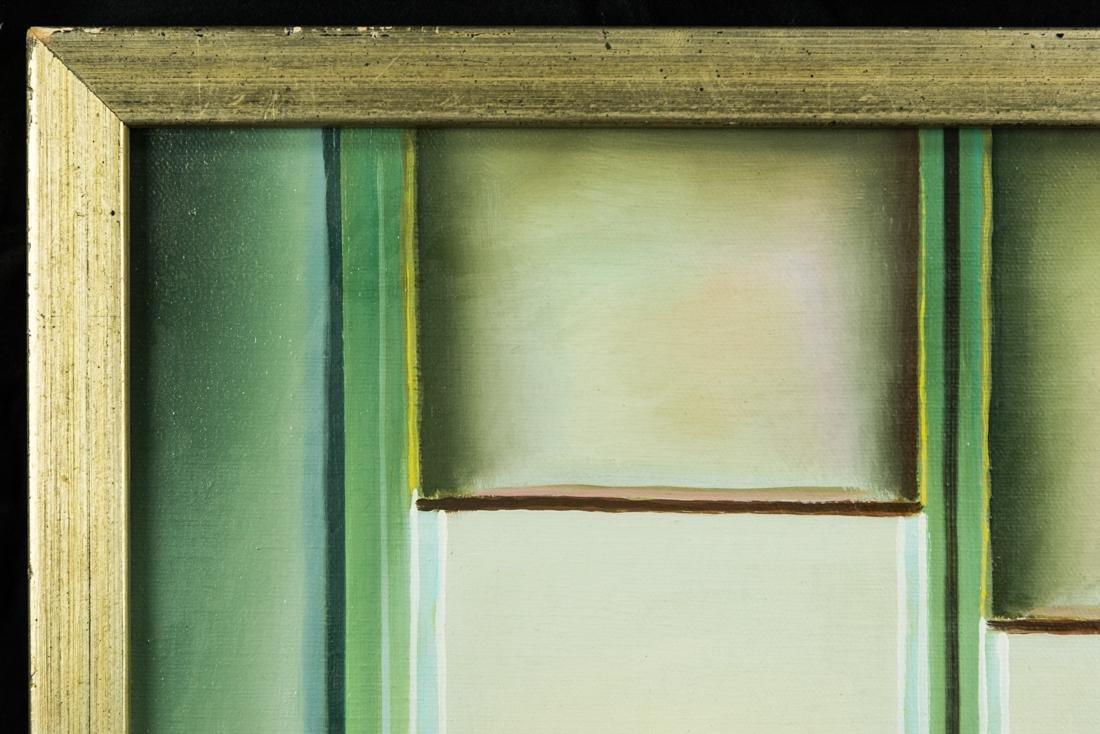 Interior Window Scene - 3