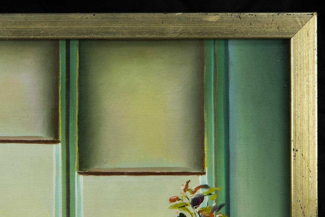 Interior Window Scene - 5