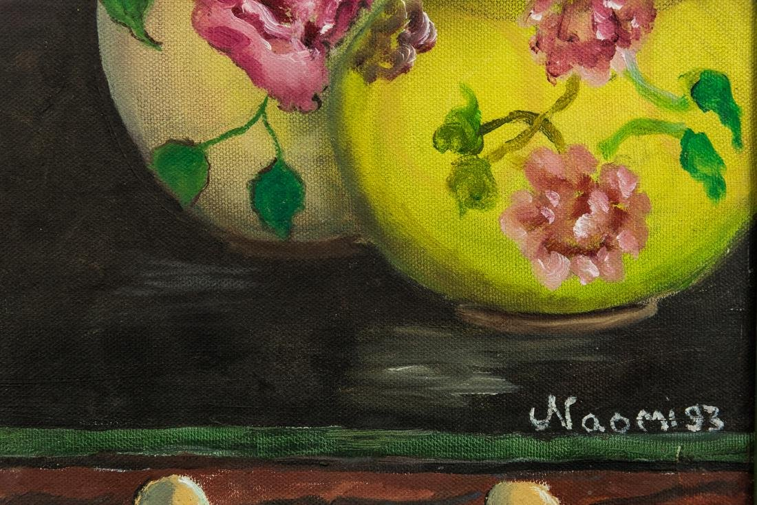 Still Life with Painting - 9