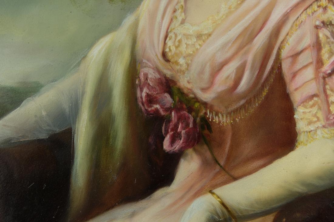Portrait of Woman - 9