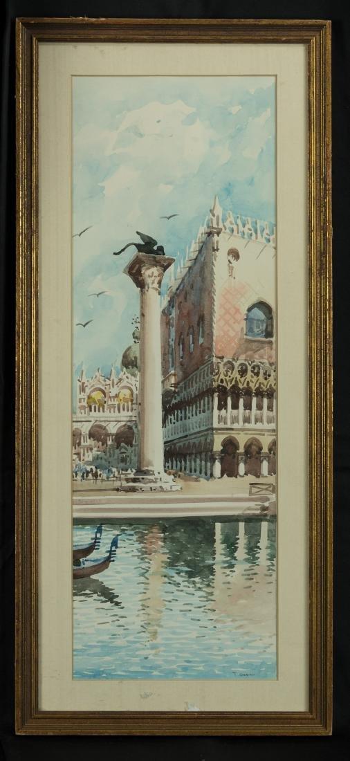Venice Plaza