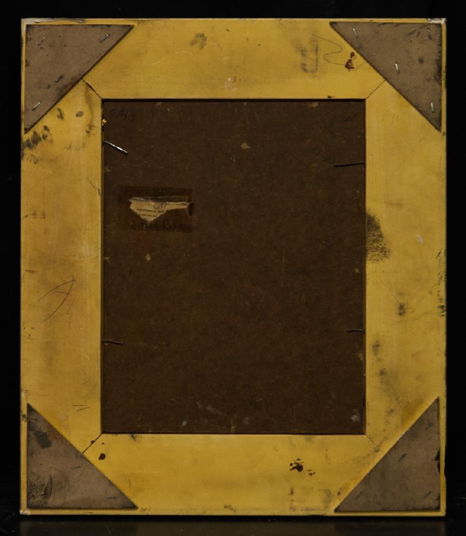William Robinson  (NY/PA 1861 - 1945) Oil - 10