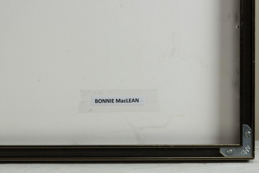 Bonnie Maclean (PA, 1939-?) Pencil - 9