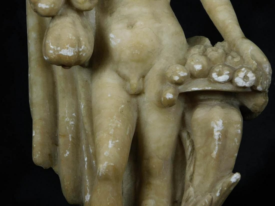 18th Century Austrian Garden Statue - 4