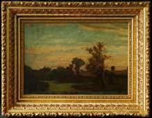 Julian Onderdonk - Field of Texas, Early Work