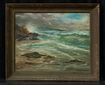 Hawaii/CA Listed Artist Shirley Russell 1886-1985