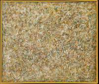 Beauford Delaney  (Tennessee, New York 1901 - 1979)