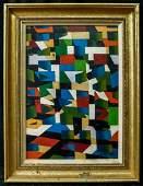 Charmion Von Wiegand  (New York, Illinois 1896 - 1983)